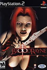 Bloodrayne (2002) Poster - Movie Forum, Cast, Reviews