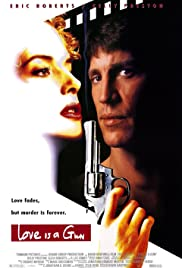 Love Is a Gun (1994) Poster - Movie Forum, Cast, Reviews