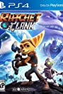Ratchet & Clank (2016) Poster
