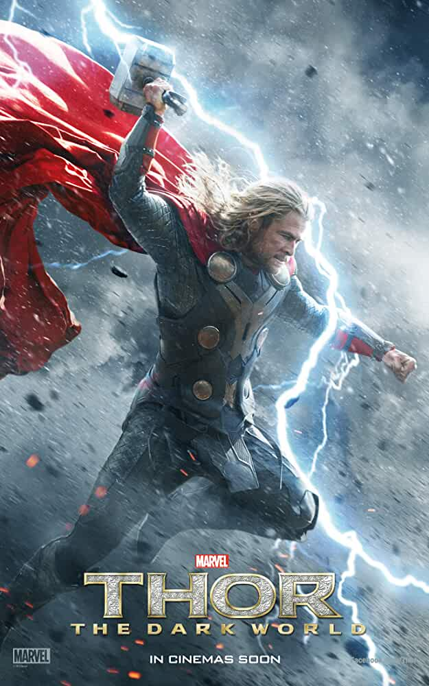 Thor The Dark World 2013 Hindi Dual Audio 480p BRRip full movie watch online freee download at movies365.ws