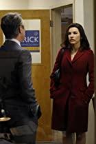 Image of The Good Wife: Foreign Affairs