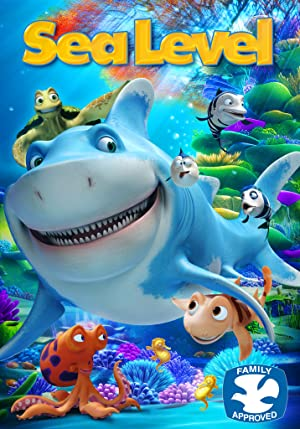 Ver Online Un pez fuera del mar (SeeFood) (2011) Gratis - 2011