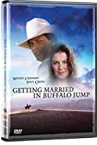 Image of Getting Married in Buffalo Jump