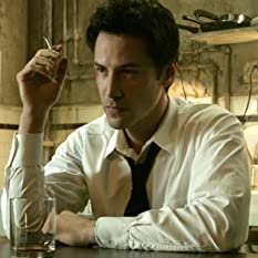 DC Extended Universe from Page to Screen: John Constantine