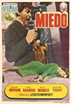 Primary image for Miedo