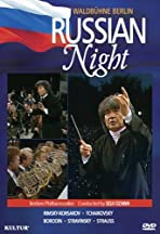 Russische Nacht - Russian Night