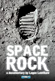Space Rock Poster