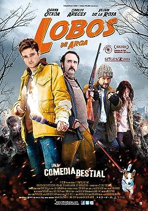 watch Game of Werewolves full movie 720