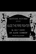 Image of Alice the Fire Fighter