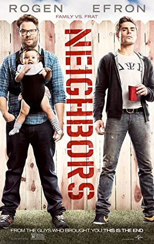 Neighbors (2014) Download on Vidmate