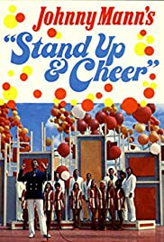 Stand Up and Cheer Poster