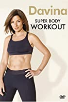 Image of Davina: Super Body Workout