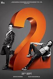 Watch Online Judwaa 2 HD Full Movie Free
