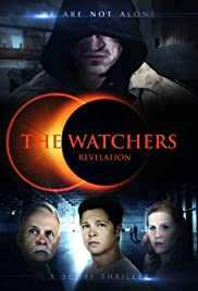 The Watchers: Revelation Poster