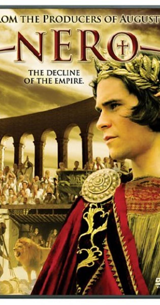 imperium  nerone  tv movie 2004