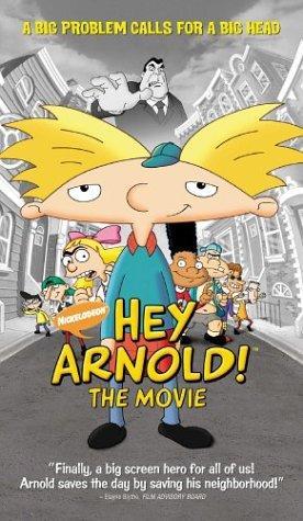 Hey Arnold! The Movie (2002)