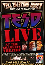 Tell 'Em Steve-Dave: Live at the Gramercy Theatre