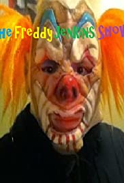The Freddy Jenkins Show Poster