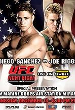 UFC: Fight Night 7