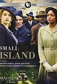 Small Island(2009) Poster - Movie Forum, Cast, Reviews