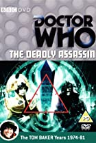 Image of Doctor Who: The Deadly Assassin: Part One