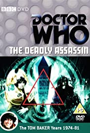 The Deadly Assassin: Part Three Poster