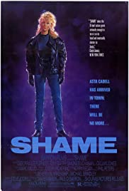 Shame(1988) Poster - Movie Forum, Cast, Reviews