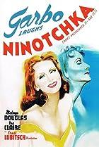 Ninotchka (1939) Poster