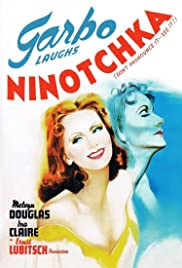 Ninotchka (1939) Poster - Movie Forum, Cast, Reviews