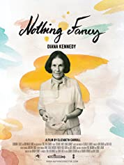Diana Kennedy: Nothing Fancy (2019) poster