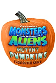 Watch Movie Monsters vs Aliens: Mutant Pumpkins from Outer Space (2009)