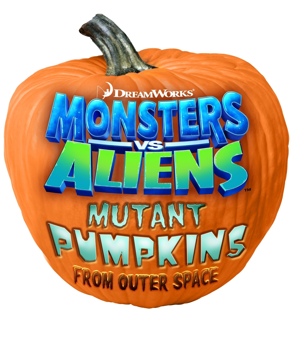 image Monsters vs Aliens: Mutant Pumpkins from Outer Space (2009) (TV) Watch Full Movie Free Online