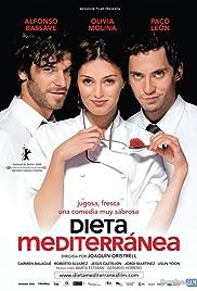 Dieta mediterránea(2009) Poster - Movie Forum, Cast, Reviews