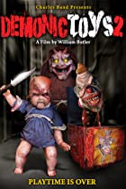 Image of Demonic Toys: Personal Demons
