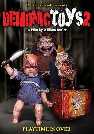 Demonic Toys 2 (2010)