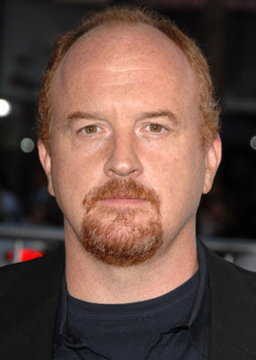 Louis C.K. at The Invention of Lying (2009)