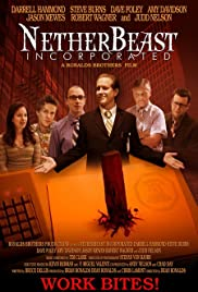 Netherbeast Incorporated (2007) Poster - Movie Forum, Cast, Reviews