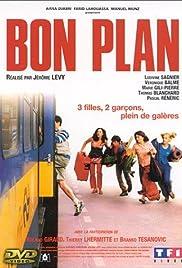 Bon plan Poster