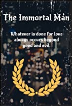 Primary image for The Immortal Man
