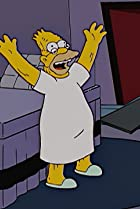 Image of The Simpsons: Million Dollar Abie