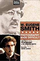 Image of American Masters: W. Eugene Smith: Photography Made Difficult