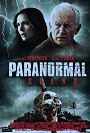 Paranormal Island (2014) Poster - Movie Forum, Cast, Reviews
