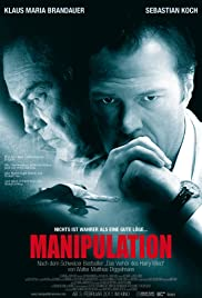 Manipulation(2011) Poster - Movie Forum, Cast, Reviews