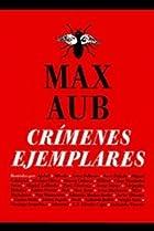 Crímenes ejemplares de Max Aub (2005) Poster
