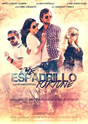 Permalink to Movie The Espadrillo Fortune (2017)