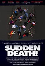 Primary image for Sudden Death!