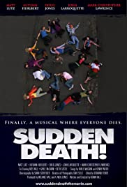 Sudden Death! Poster