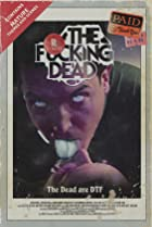 Image of Blood Drive: The F...ing Dead