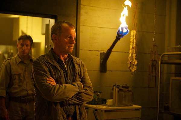Stephen Collins in Revolution (2012)