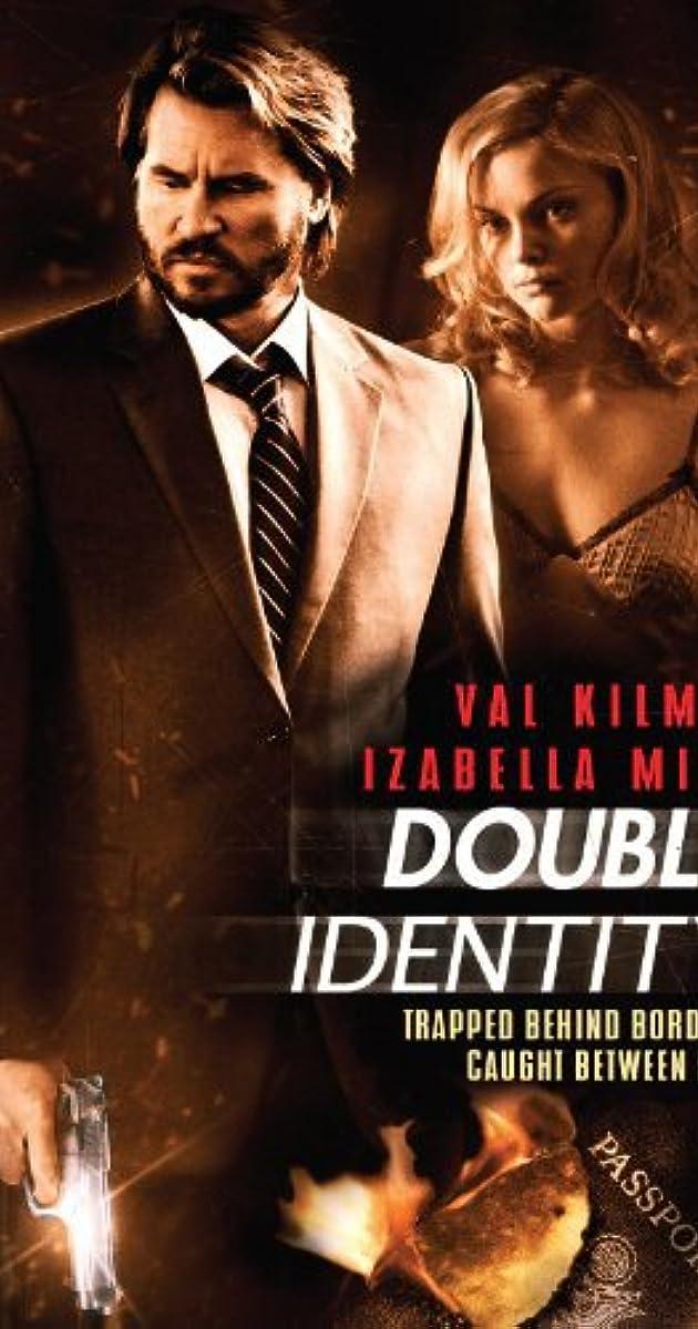 Dviguba tapatybė / Double Identity (2009) Online